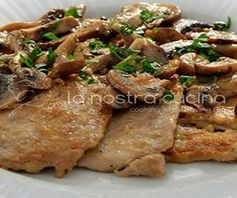scaloppine trifolate